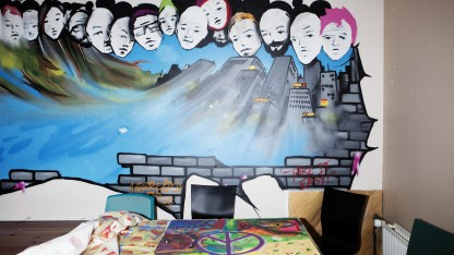 Hjemløse venter for længe på bolig