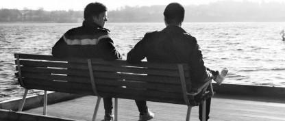 Projekt peer-to-peer: tidligere hjemløse hjælper hjemløse