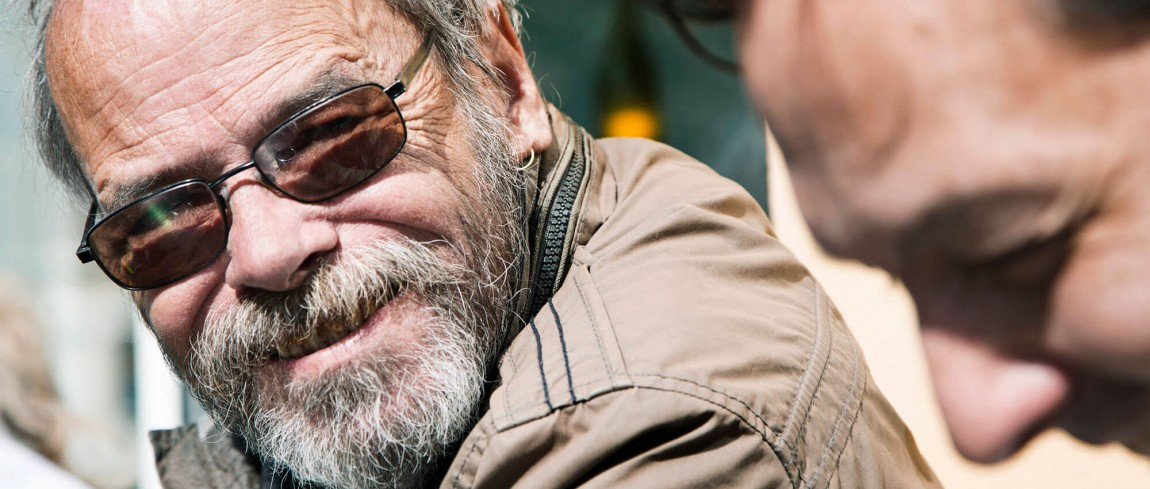 Vil du støtte en hjemløs eller udsat person?