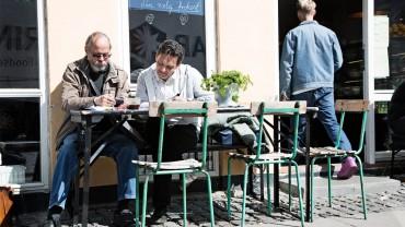 Bliv Netværksven for en hjemløs eller udsat person i København