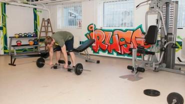 Bliv frivillig i nyt motionsfællesskab