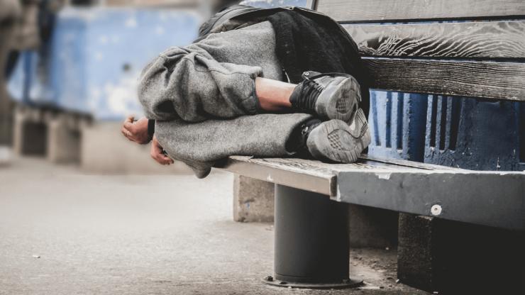 WeShelter åbner nødtilbud for hjemløse i ulvetimen